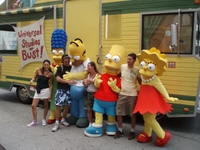 Simpsons_in_person